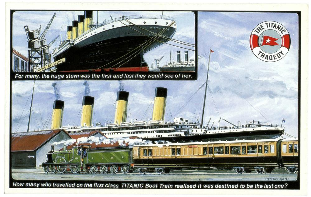 the titanic was an avoidable tragedy essay The titanic is unmistakably the most fascinating of all shipwrecks in marine history perhaps it is because of the number of lost lives, that the tragedy was avoidable, or because of the capricious, icy demon, lying in wait in the dark atlantic that richard brown immortalized in his 1983 book.