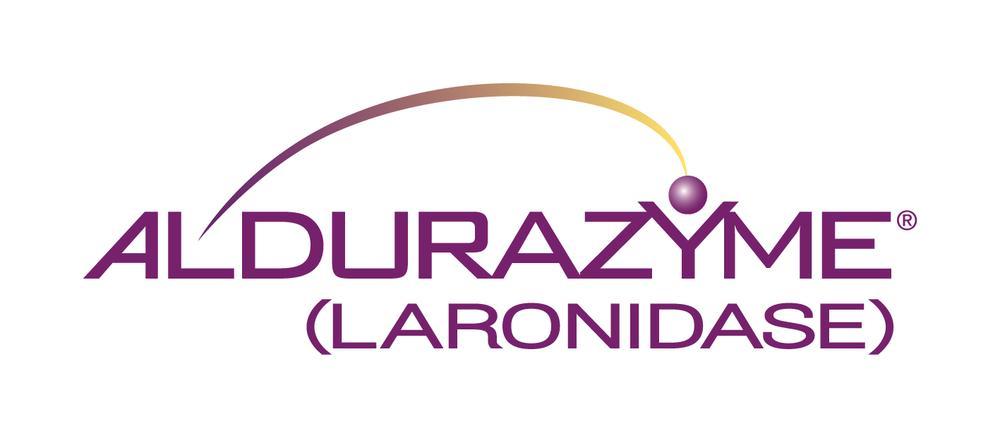 Aldurazyme / Алдьюразайм / Альдуразим (ларонидаза)