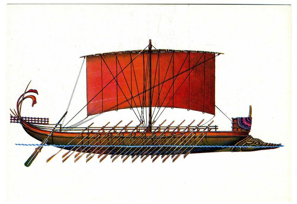 Происхождение слисов где лодка