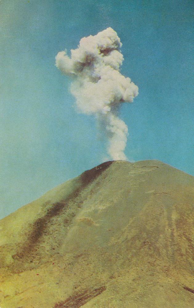 vulcan 5