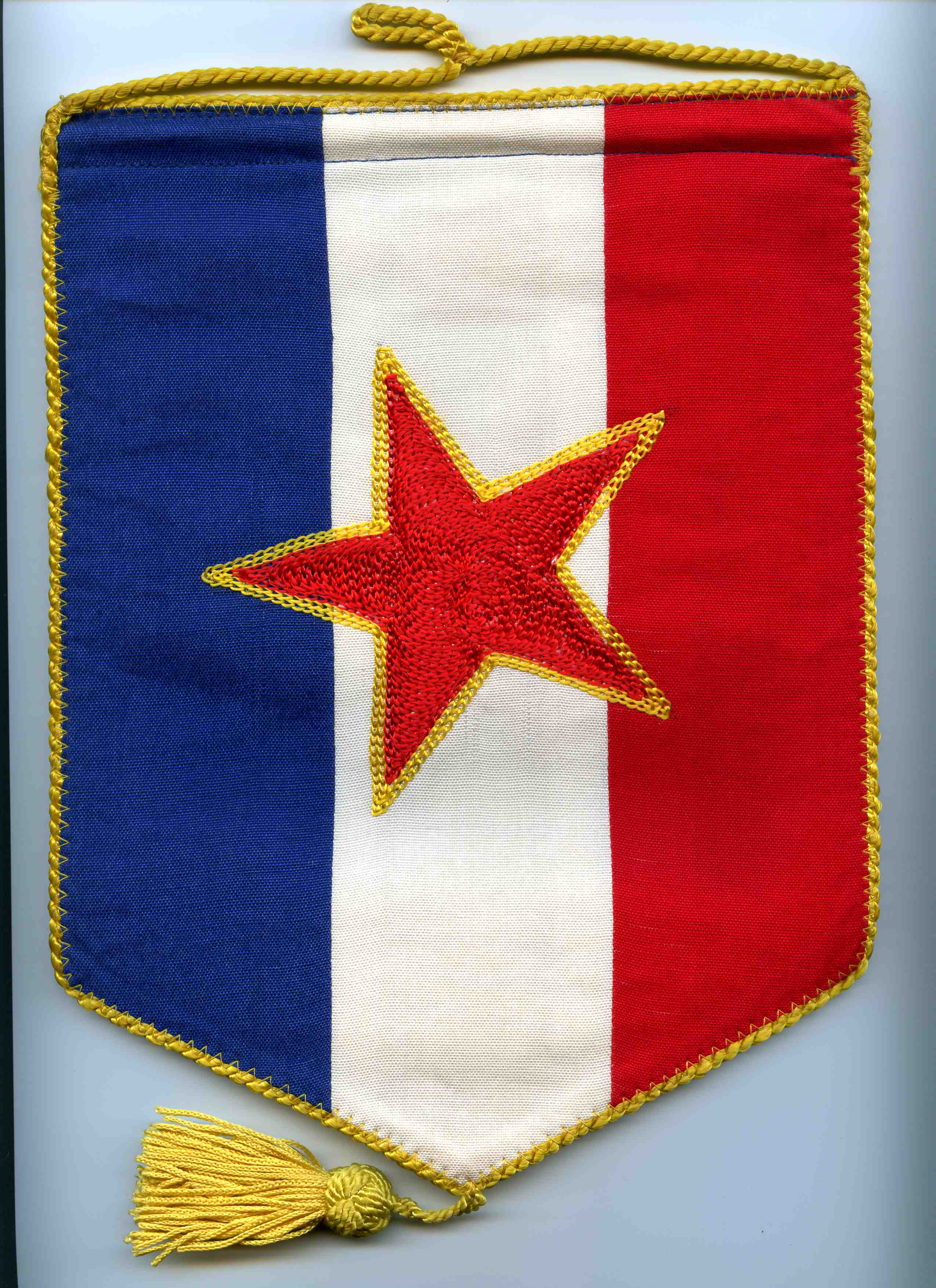 татьянин флаг югославии фото ней