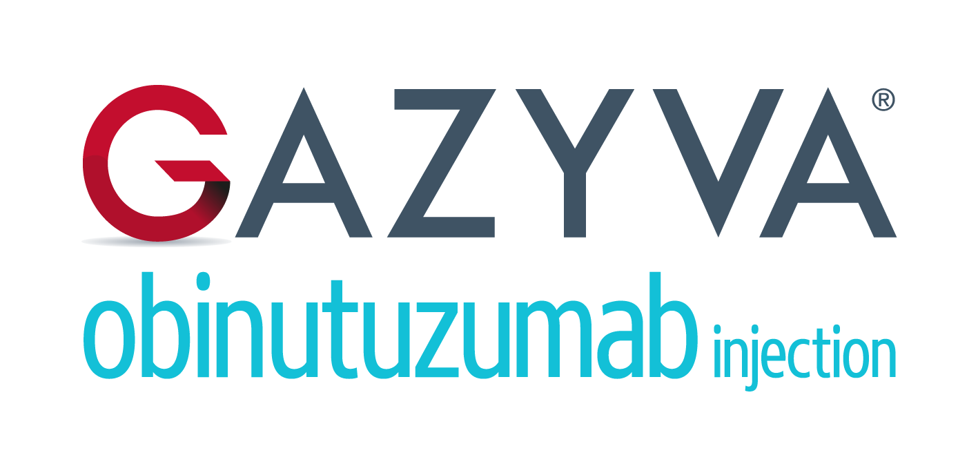 Watch Gazyva video