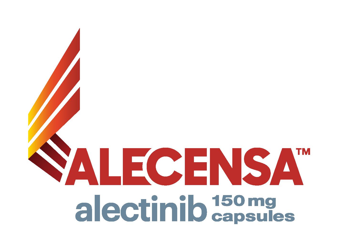 Alecensa images